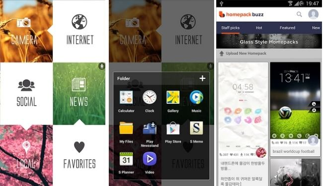 5 Best Android Launchers To Spruce-Up Your Phones