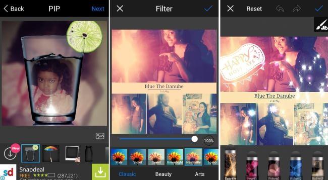 FotoRus- Filters