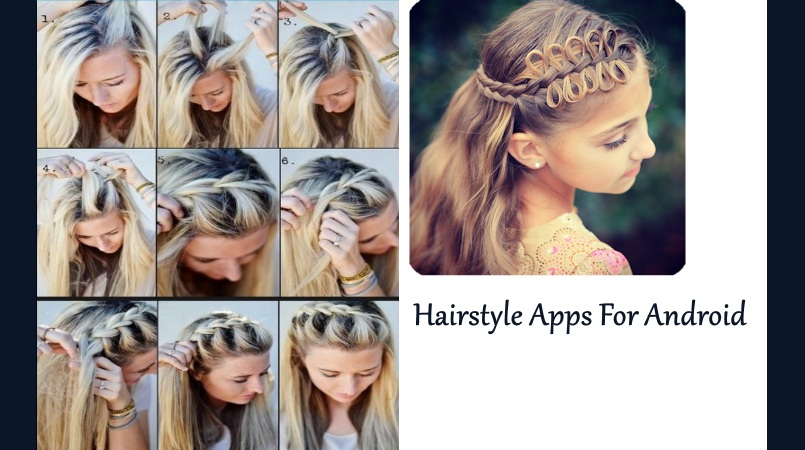 5 Best Hairstyle Apps For Android