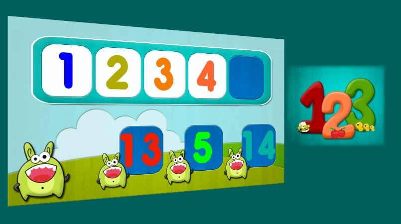 5 Number Learning Apps For Android - I Love Free Software