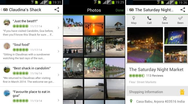 TripAdvisor-best travel guide app-Find best by photos