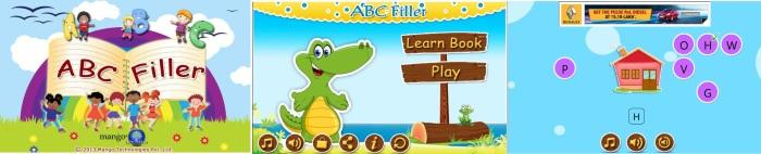 ABC Filler