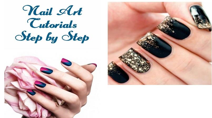 5 Best Nail Art Apps
