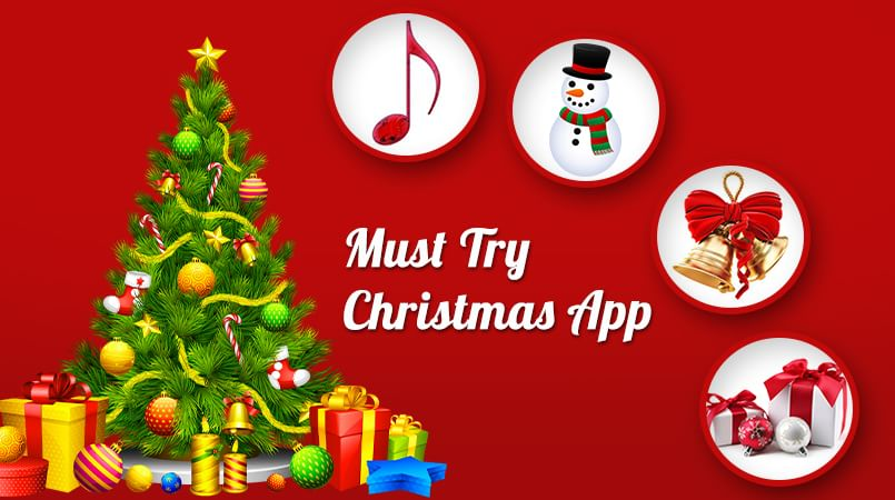 Must Try iOS Christmas Apps to Try This Holiday Season 2014