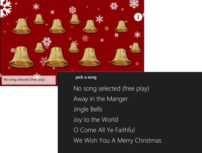 Christmas Bells Free