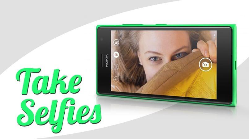 6 Best Selfie Apps for Windows Phones To Take Selfies
