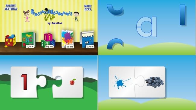 Windows Phone Best Free Educational Apps for Kids 2015