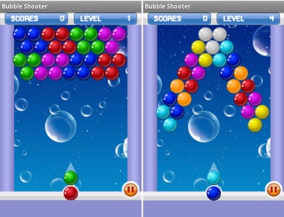 Bubble Shooter- andream