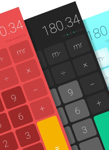 Scientific Calculator app