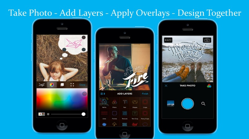 must try iphone photo editor app for all photo editing freaks