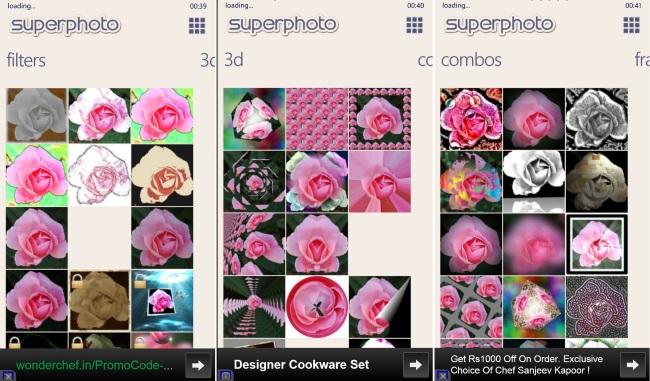 Super Photo Free