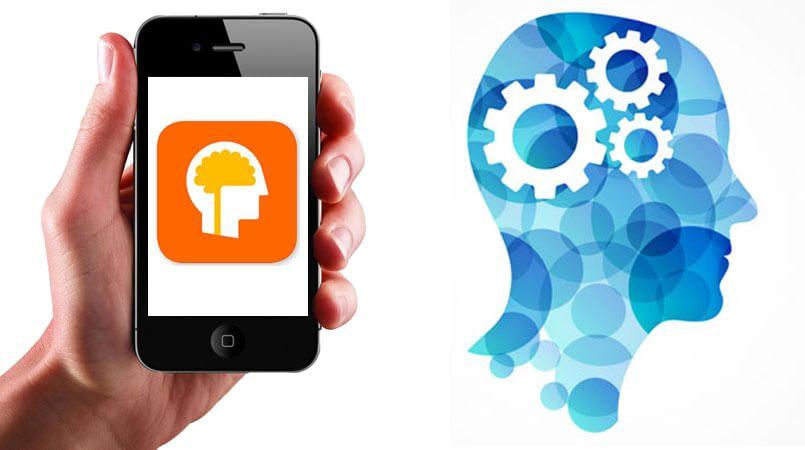 Fit Brains: Brain Games, Brain Training & Brain Exercises