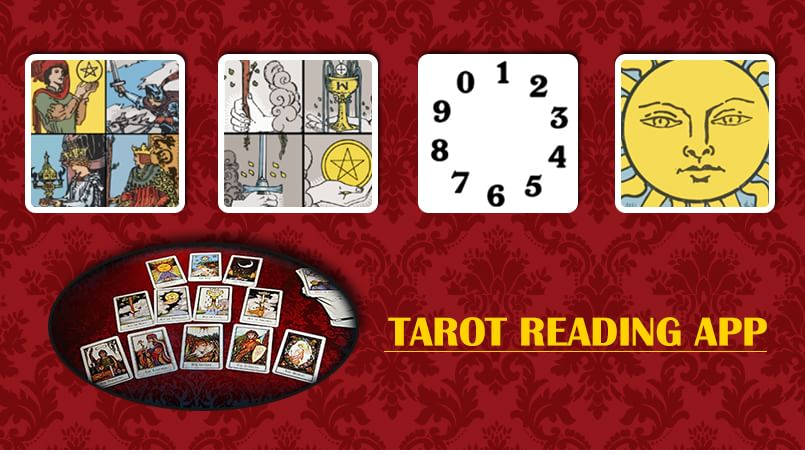 Find Best Free Tarot Card Reading App to Predict Future 2015