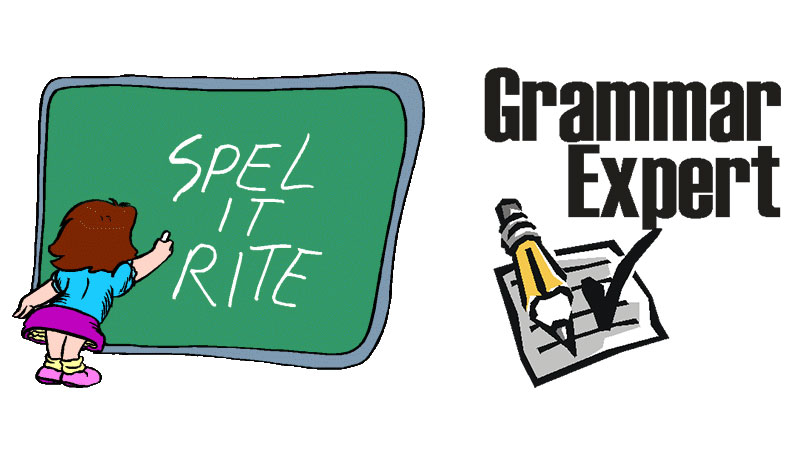 free essay grammar check